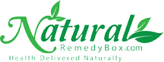Natural Remedy Box Retina Logo